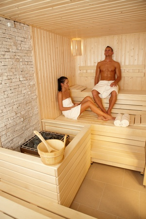 Benefits Of Regular Sauna Use