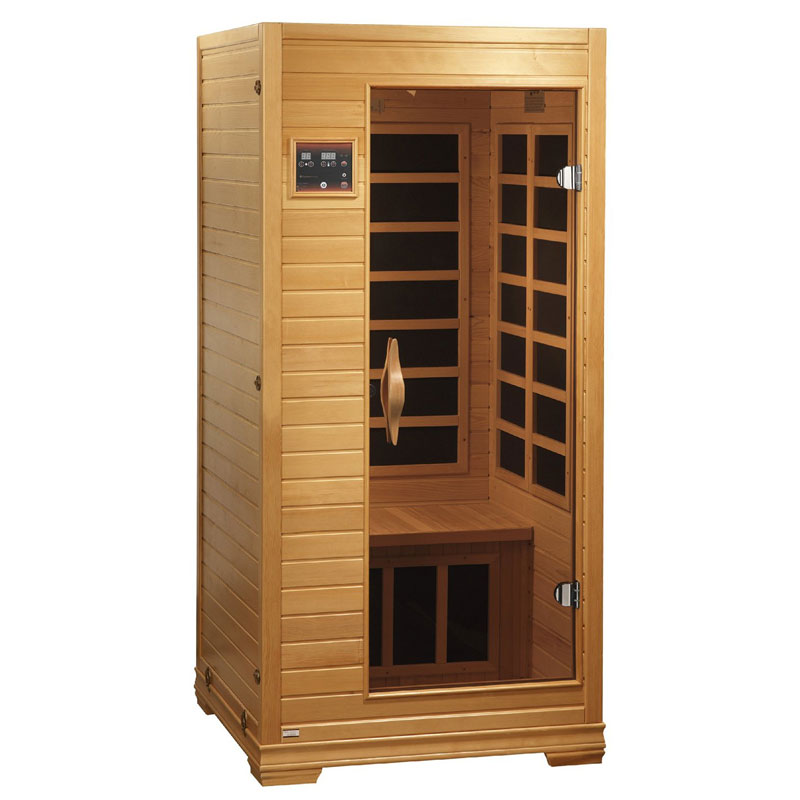 BetterLife BL6109 1 Person Infrared Sauna