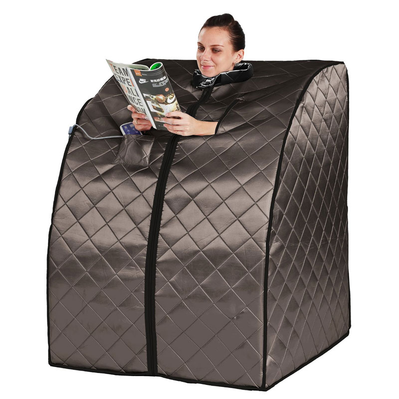 Delightful Finding The Best Portable Infrared Sauna For Your Home